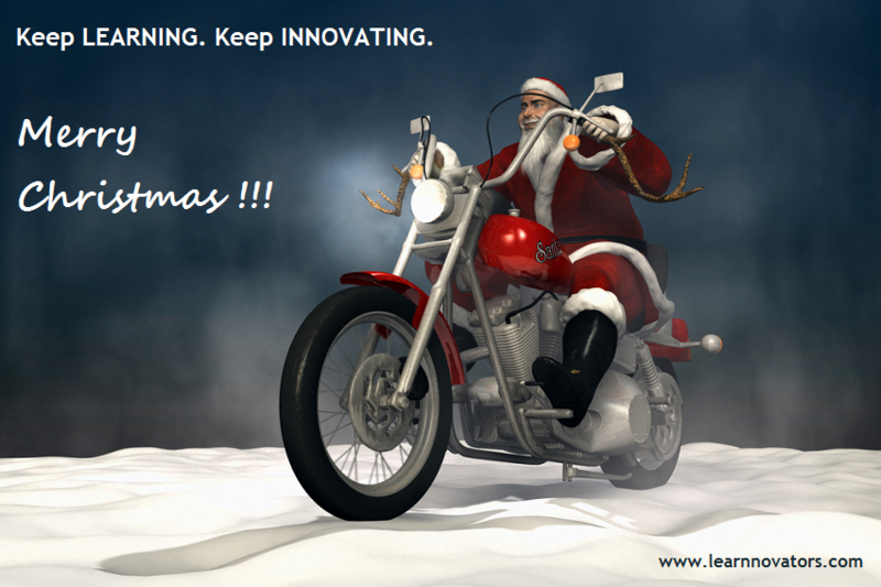 Merry Christmas_Learnnovators