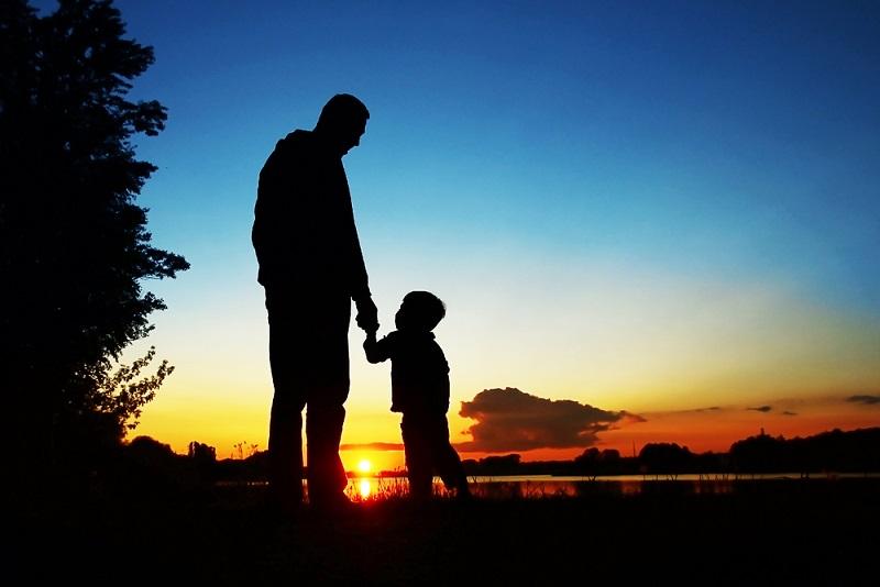 Ravi Pratap Singh_Rahul Kapoor Jain-Dad and I